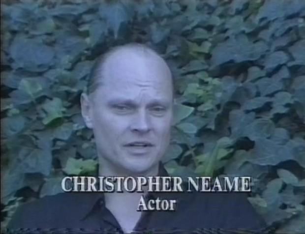Christopher Neame