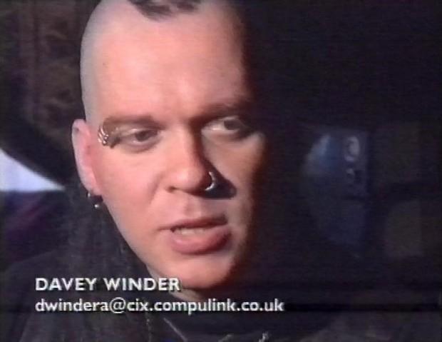 Davey Winder