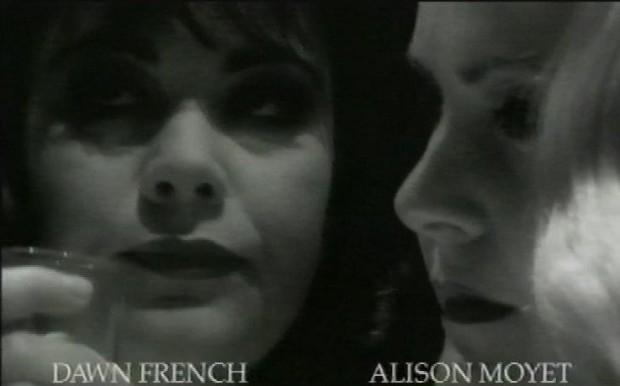 Dawl French Alison Moyet