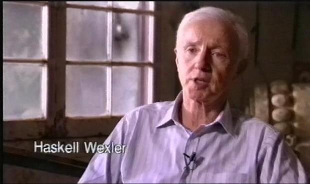 Haskell Wexler