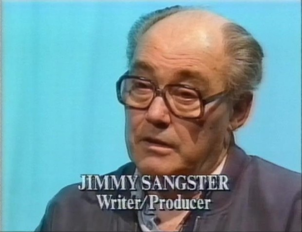 Jimmy Sangster