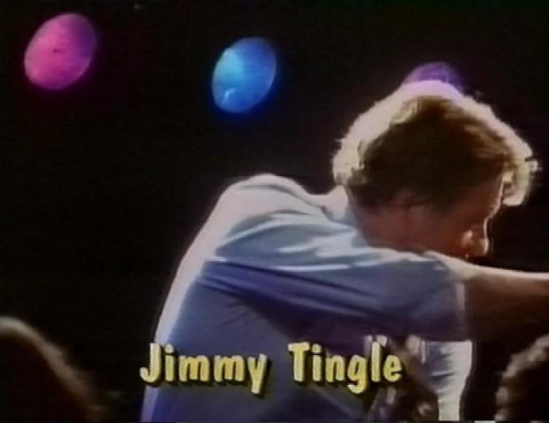 Jimmy TIngle