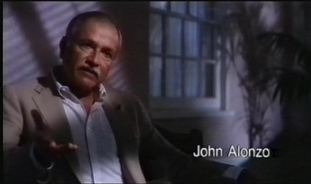 John Alonzo