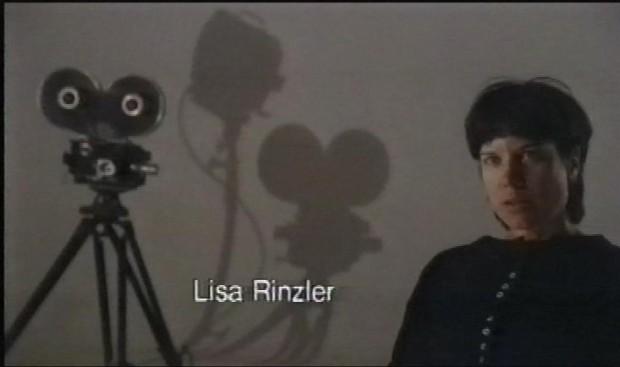 Lisa Rinzler