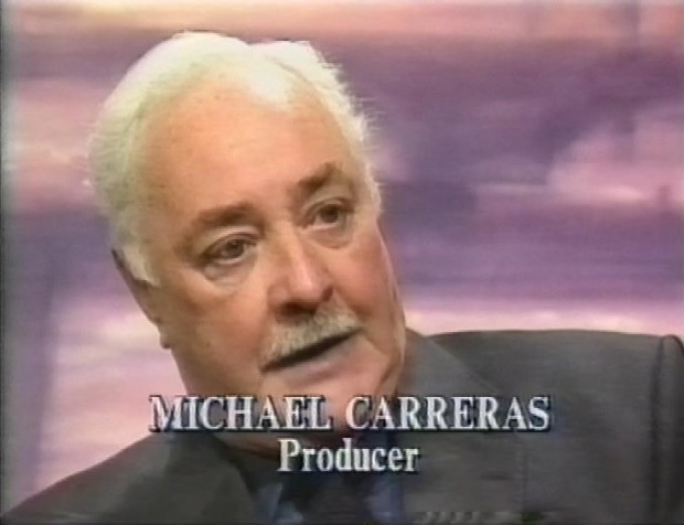 Michael Carreras