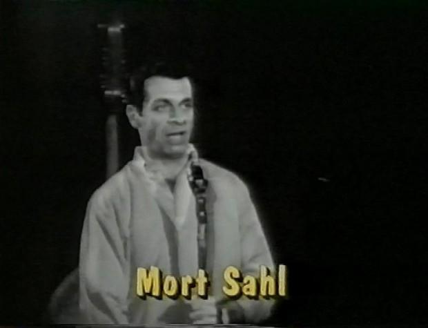 Mort Sahl