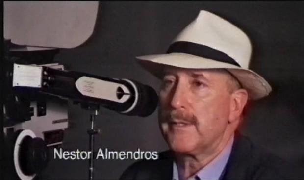 Nestor Almendros