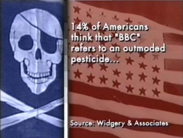 Outmoded Pesticide
