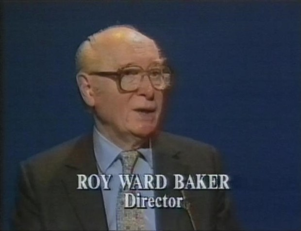 Roy Ward Baker