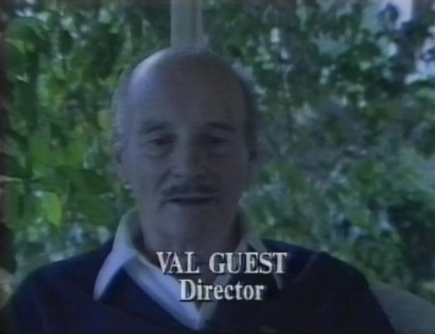 Val Guest