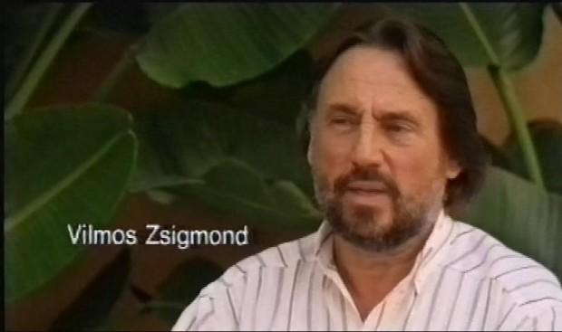 Vilmos Zsigmond