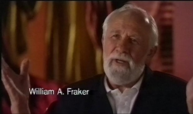 William A Fraker