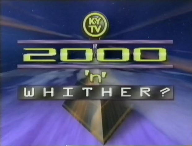 2000 'n' Whither