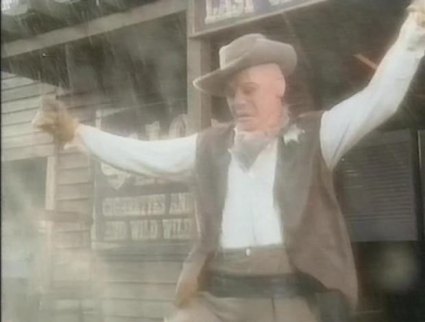 Cowboy Kryten