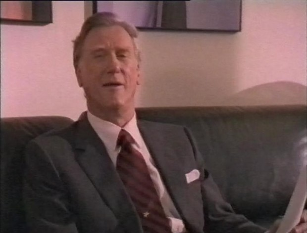 Donald Moffatt