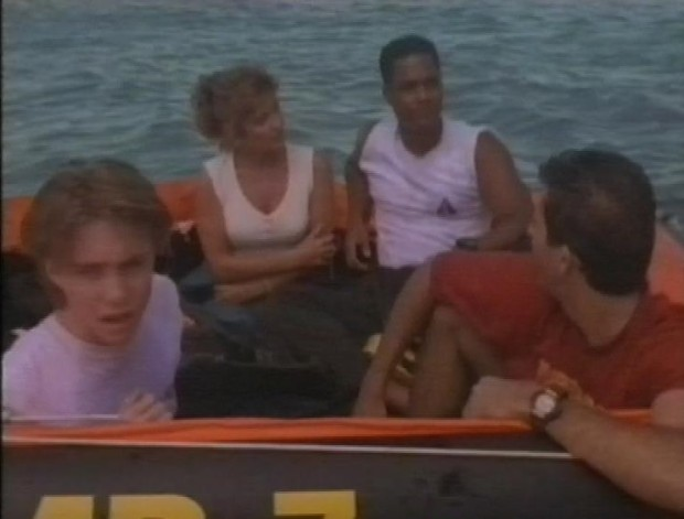 Lifeboat