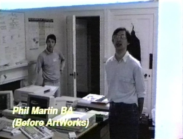 Phil Martin