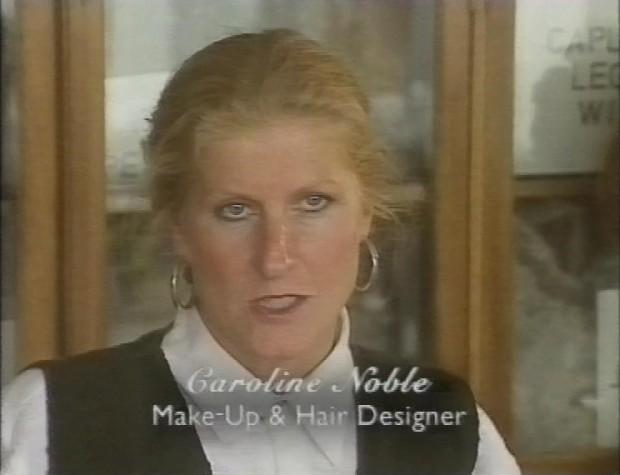 Caroline Noble