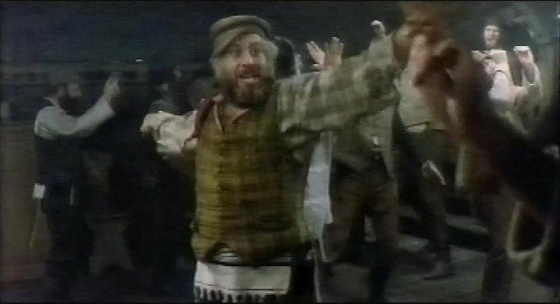Fiddler On The Roof A Grand Day Out Tape 2107 Vhistory