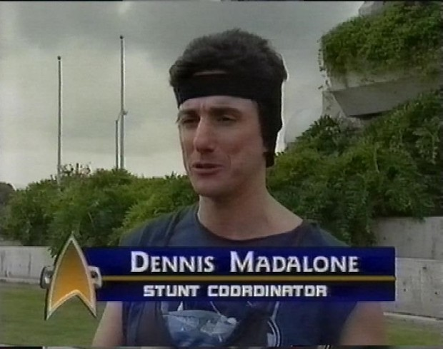 Dennis Madalone