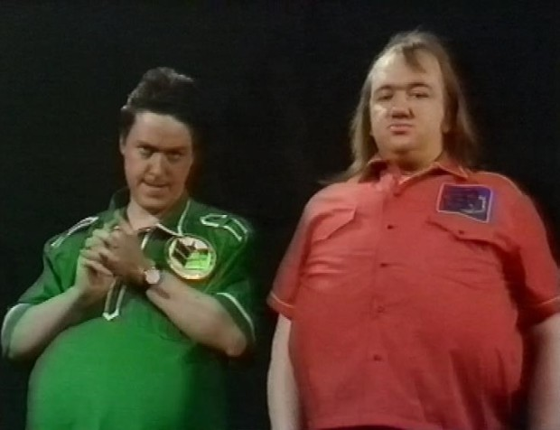 Fat Darts Players