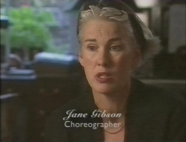 Jane Gibson