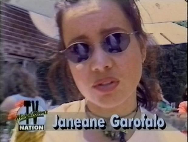 Janeane Garofalo