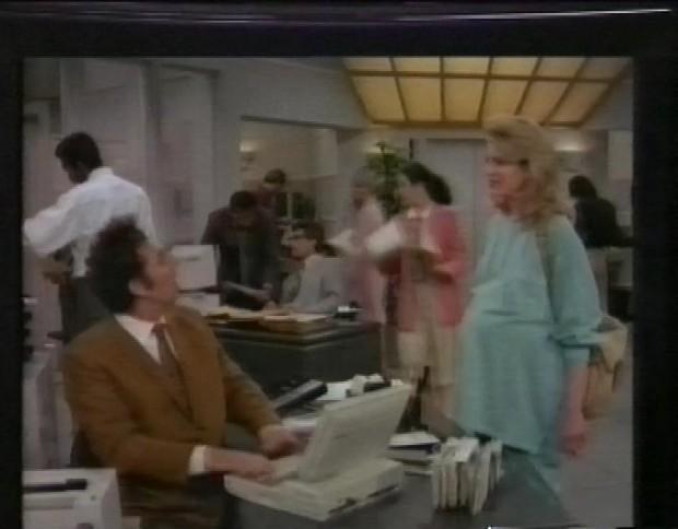 Kramer on Murphy Brown