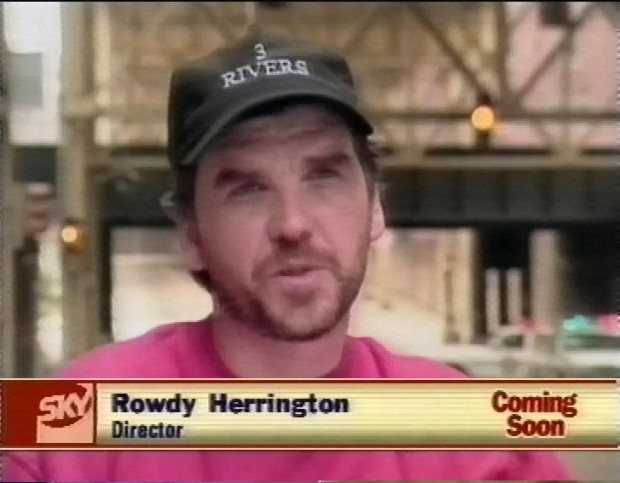 Rowdy Herrington