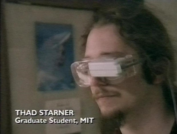Thad Starner