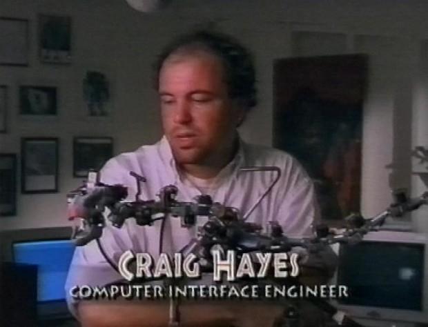 Craig Hayes