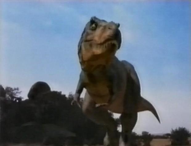 Full T Rex
