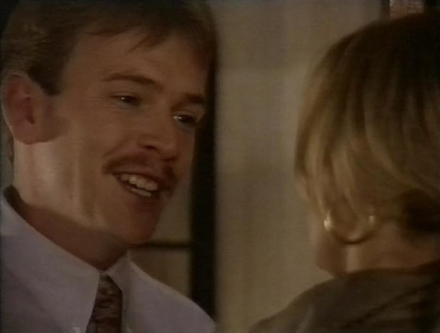 Ian Beale Moustache