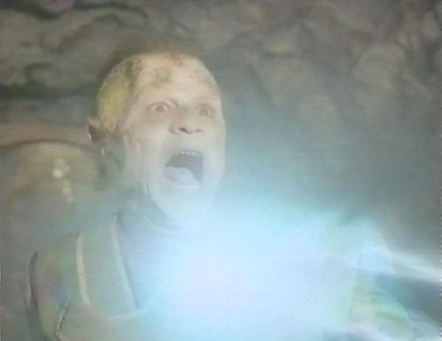 Neelix gets zapped