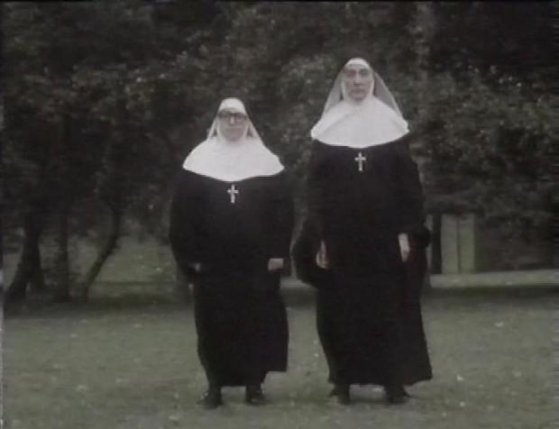 Practice Nuns