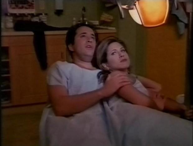 Rachel and Barry