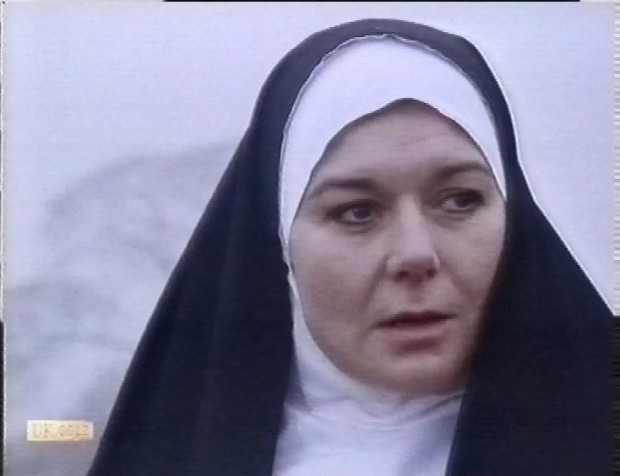 Rose Marie the Nun