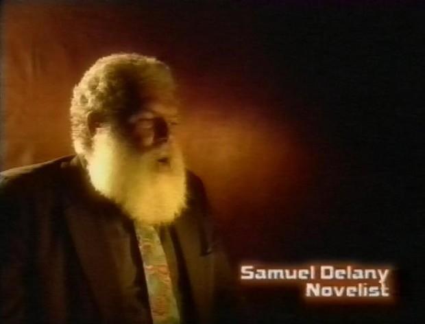 Samuel R Delany