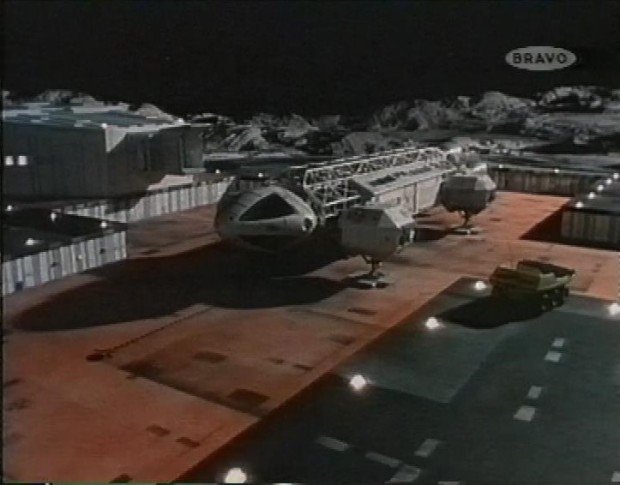 Space 1999 - Tales from the Far Side - tape 2096