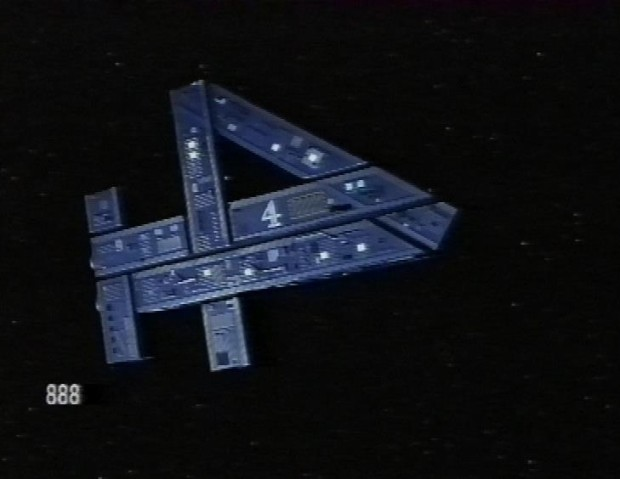 Spacey 4 Logo