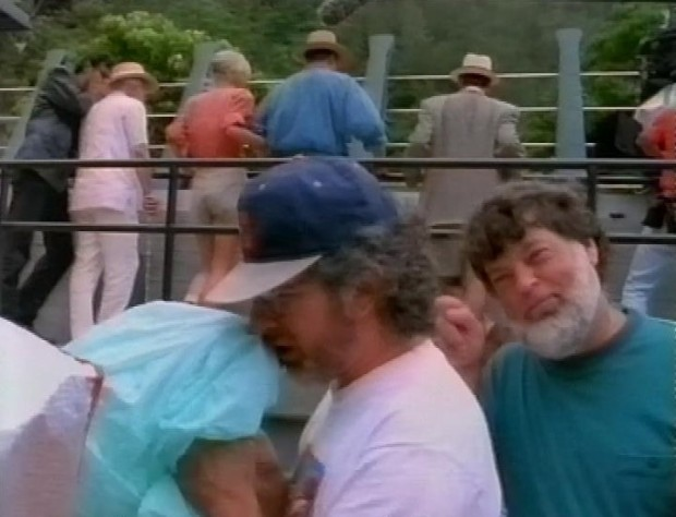 Spielberg Acts