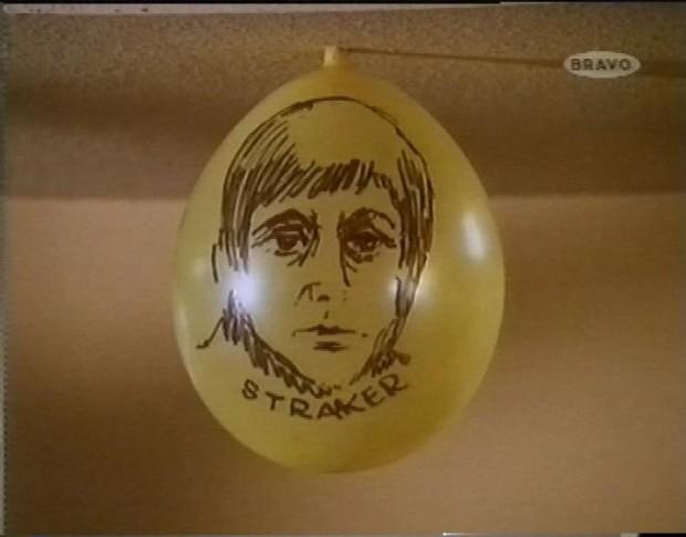 Straker Balloon