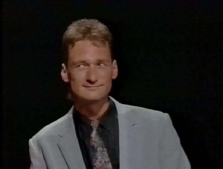 Whose Line Is It Anyway? – tape 884   VHiStory